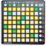 لانچ پد Novation Launchpad S