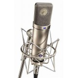 Neumann U 87 Ai With EA 87