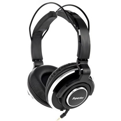 هدفون SUPERLUX HD 631