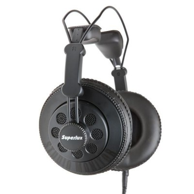 هدفون SUPERLUX HD 668 B