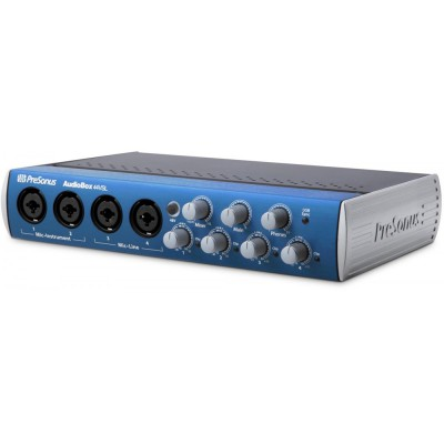 کارت صدا presonus AudioBox 44VSL